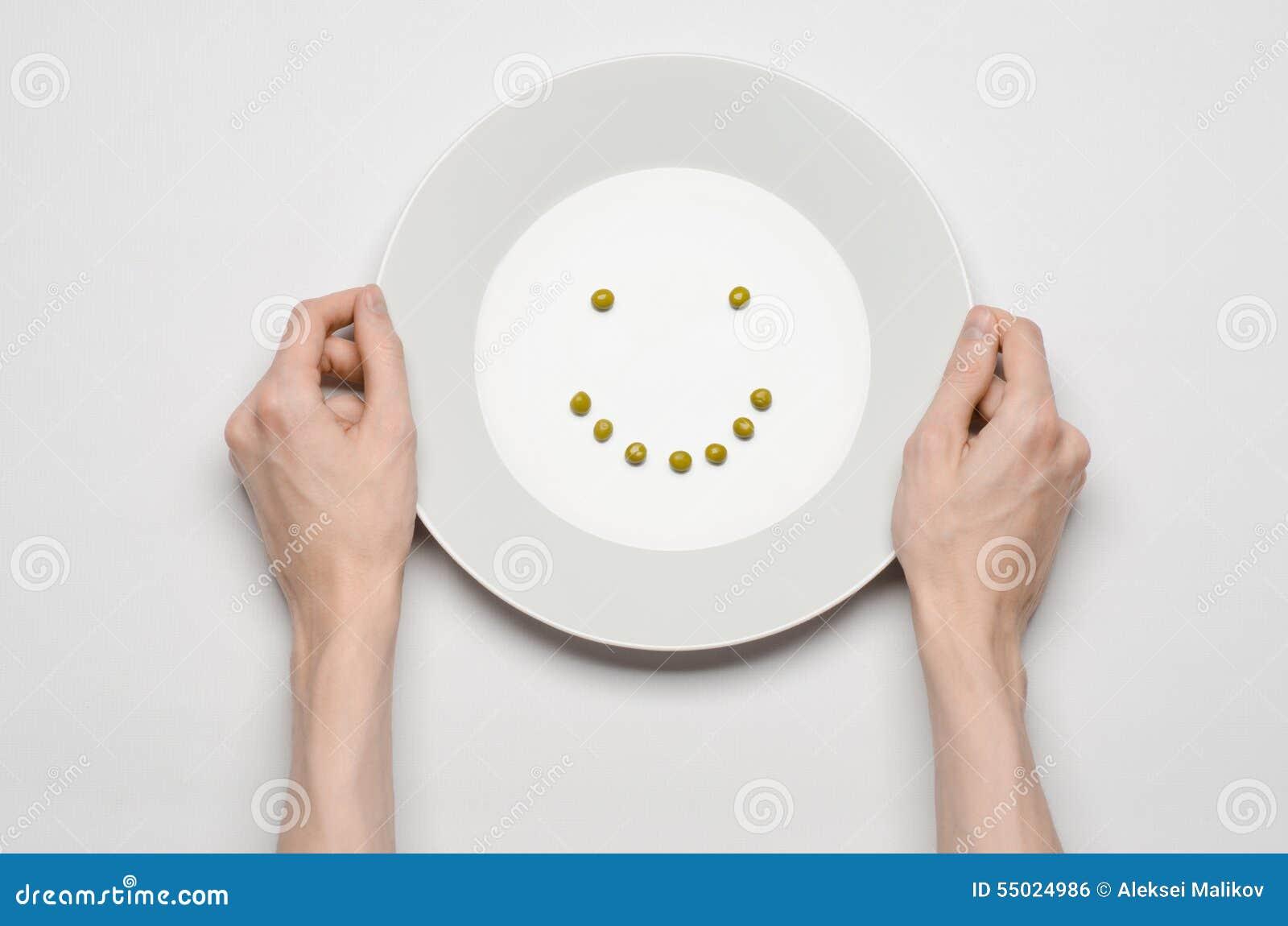 green theme happy easter dinner or breakfast table setting