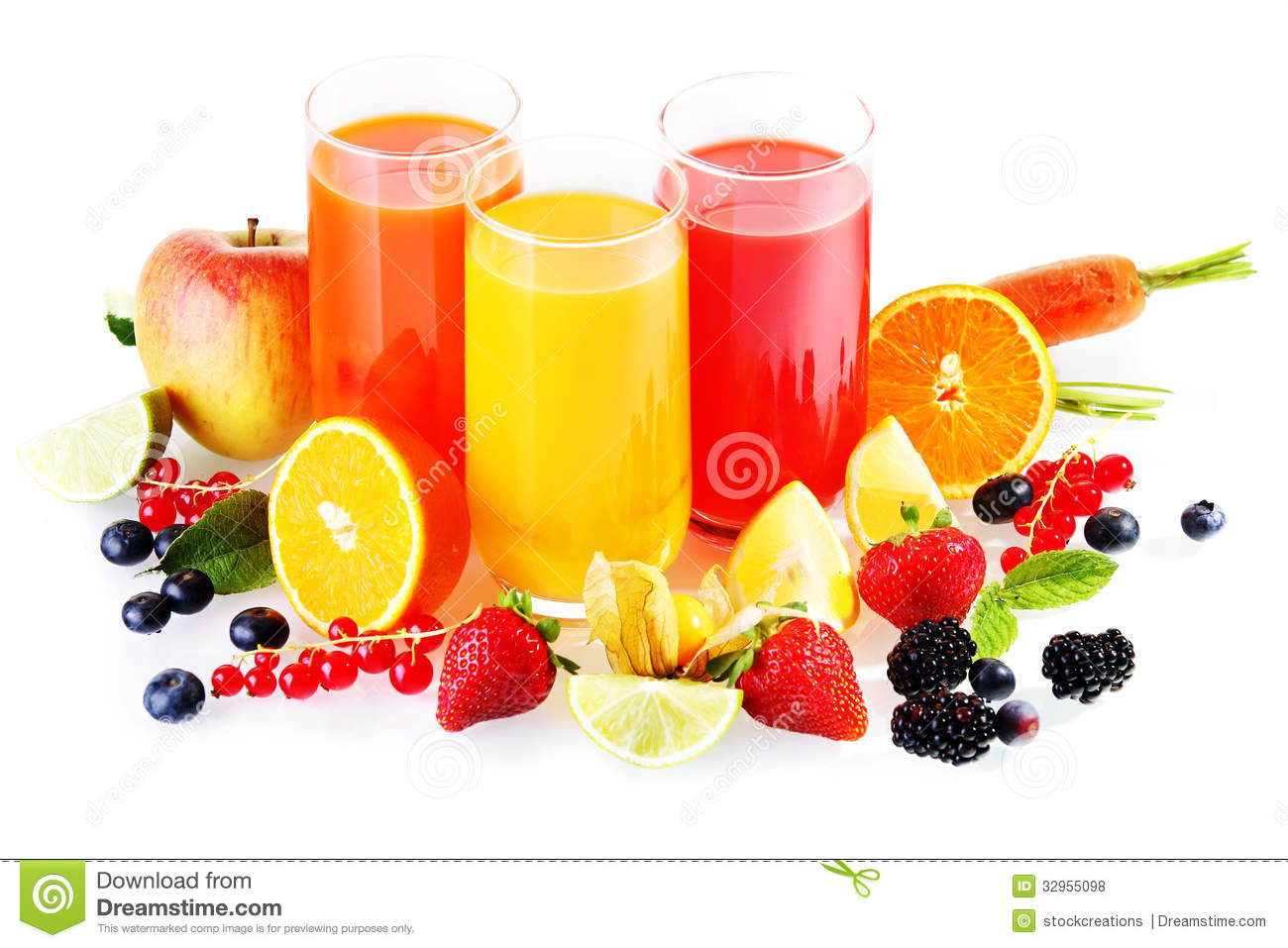 fruit drinks that are healthy the most healthy fruits