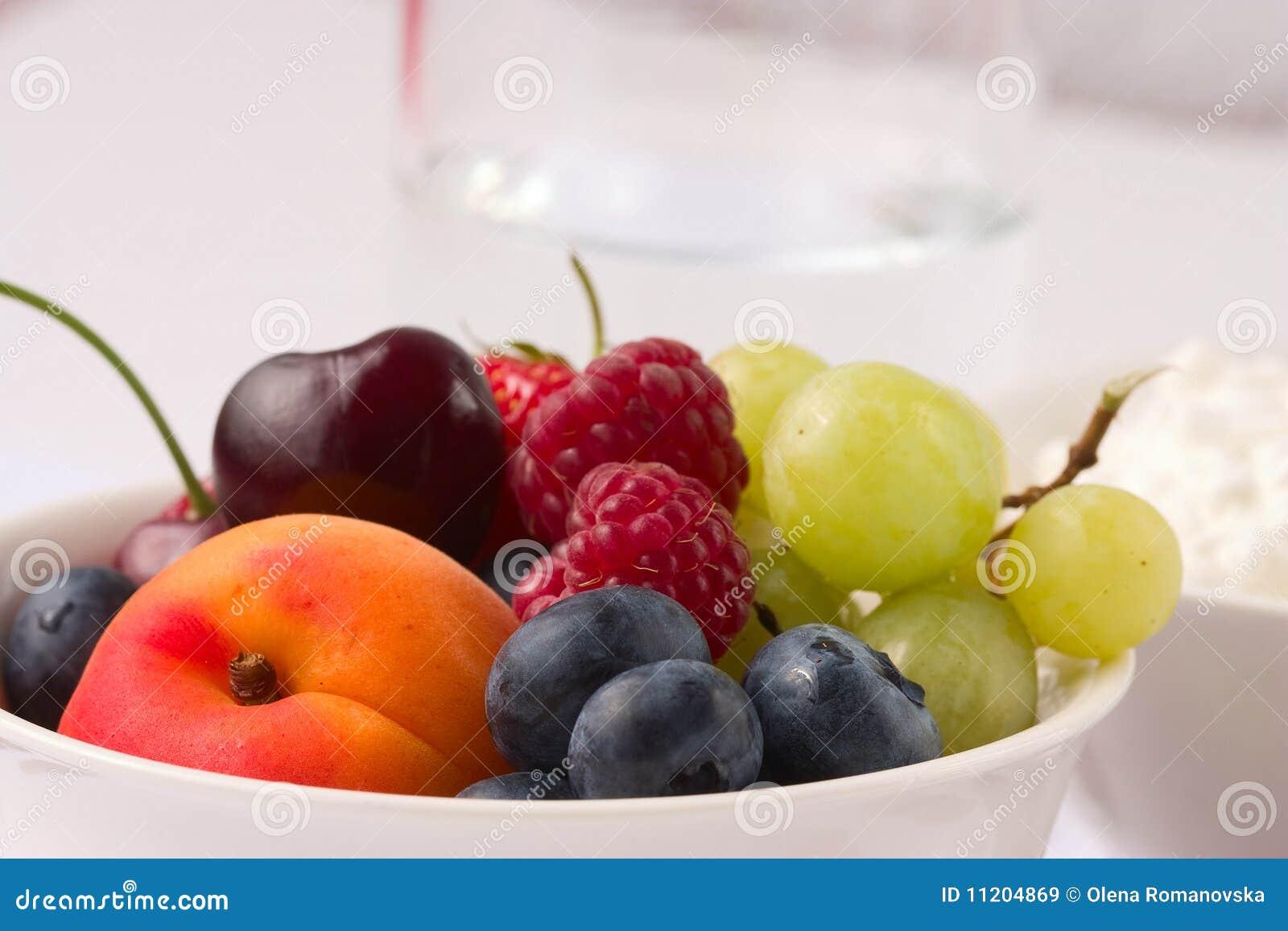 healthy fruit recipes for breakfast fruit art
