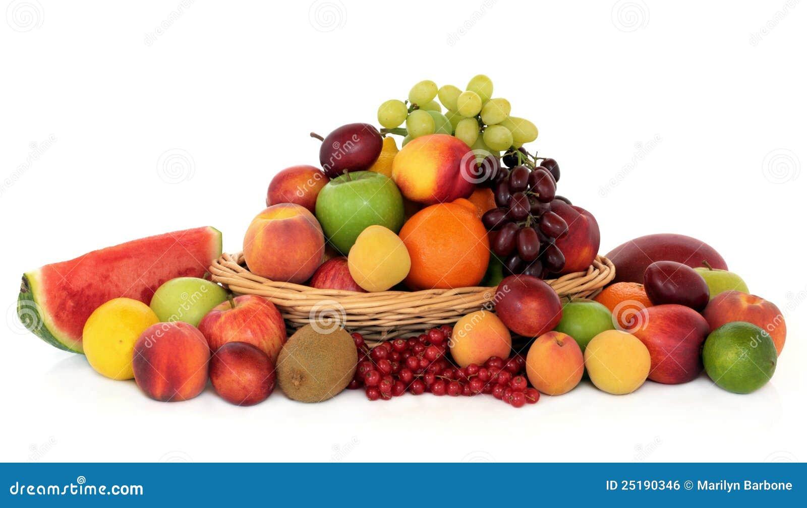 healthy fruit baskets is sugar in fruit healthy