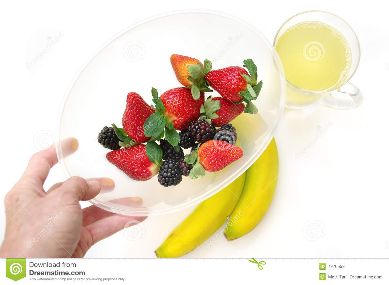 is a fruit only diet healthy frozen fruit