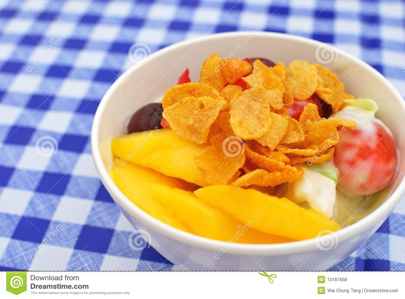is fruit and fibre cereal healthy healthy fruit diet
