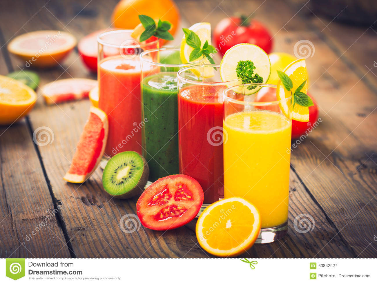 fruit lady healthy fruit vegetable smoothie recipes