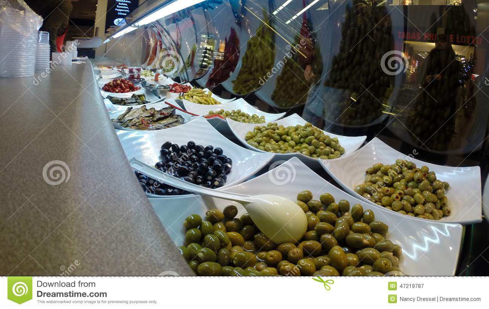 Healthy Food From Mr Greek