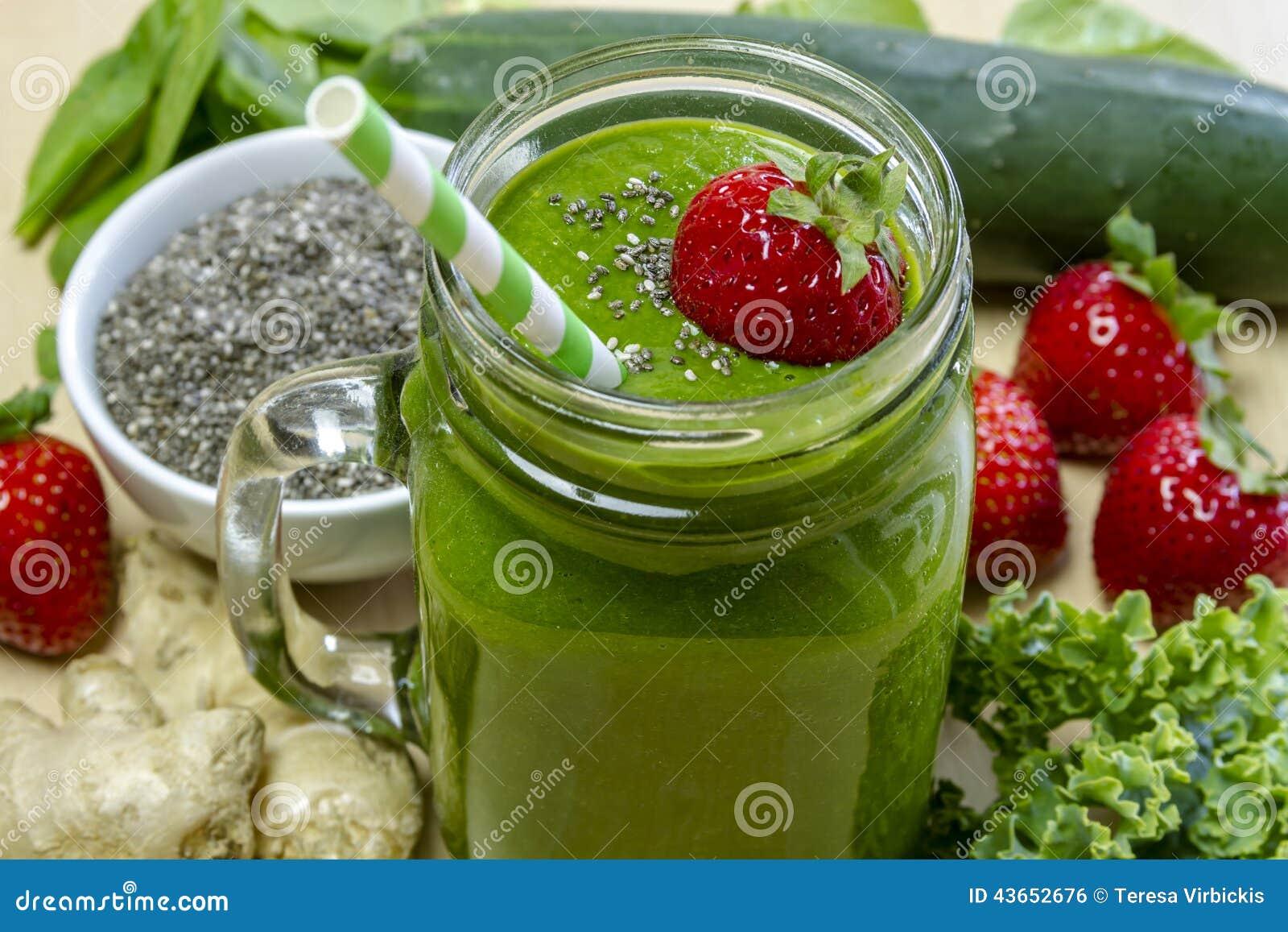 Whole Foods Detox Drink