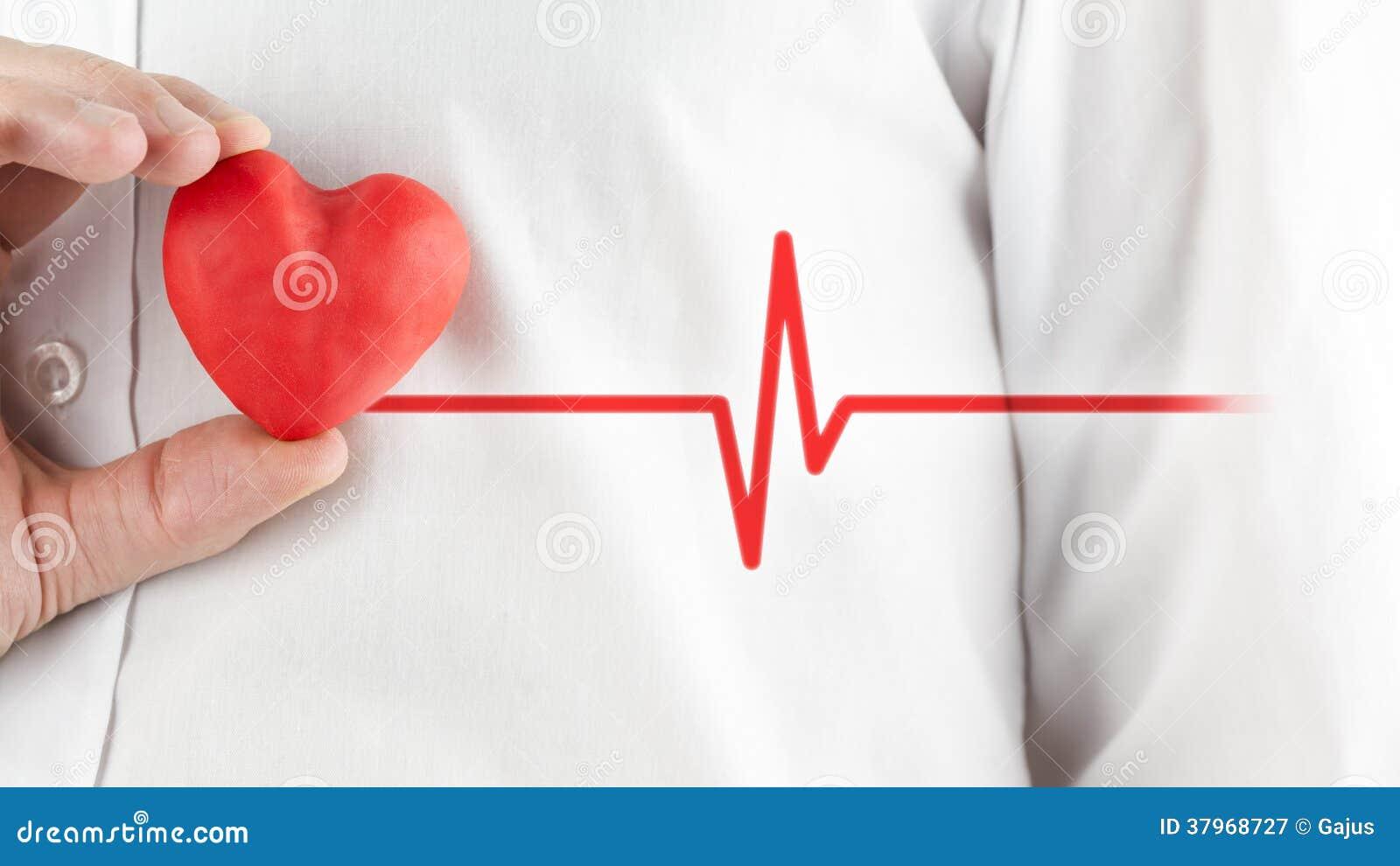 Healthy heart and good health