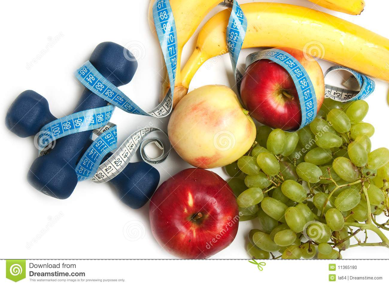 Healthy Lifestyle Stock Photo - Image: 11365180