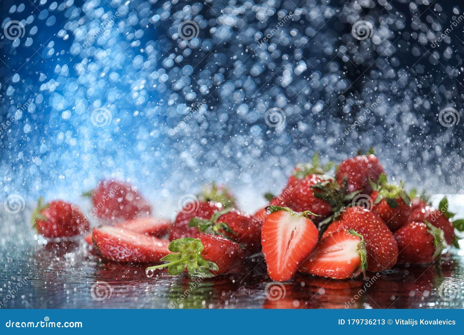 water and multivitamin diet