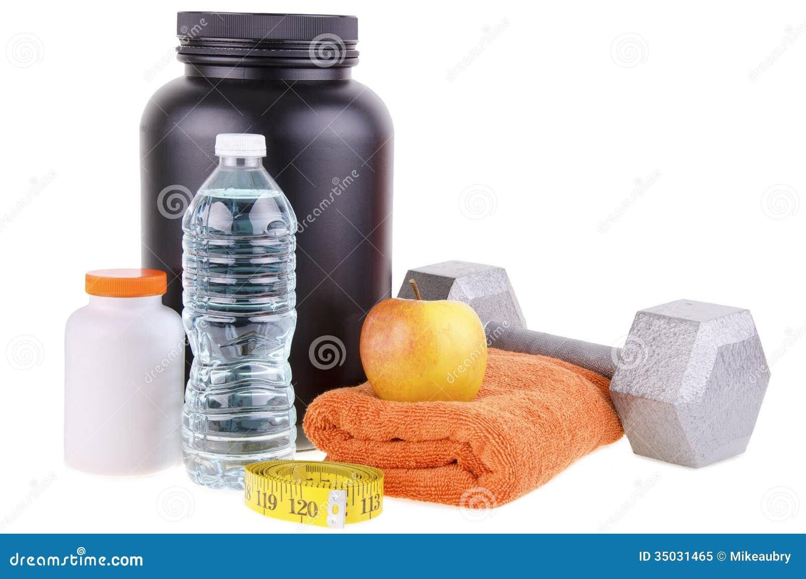 Healthy Lifestyle Royalty Free Stock Photo - Image: 35031465