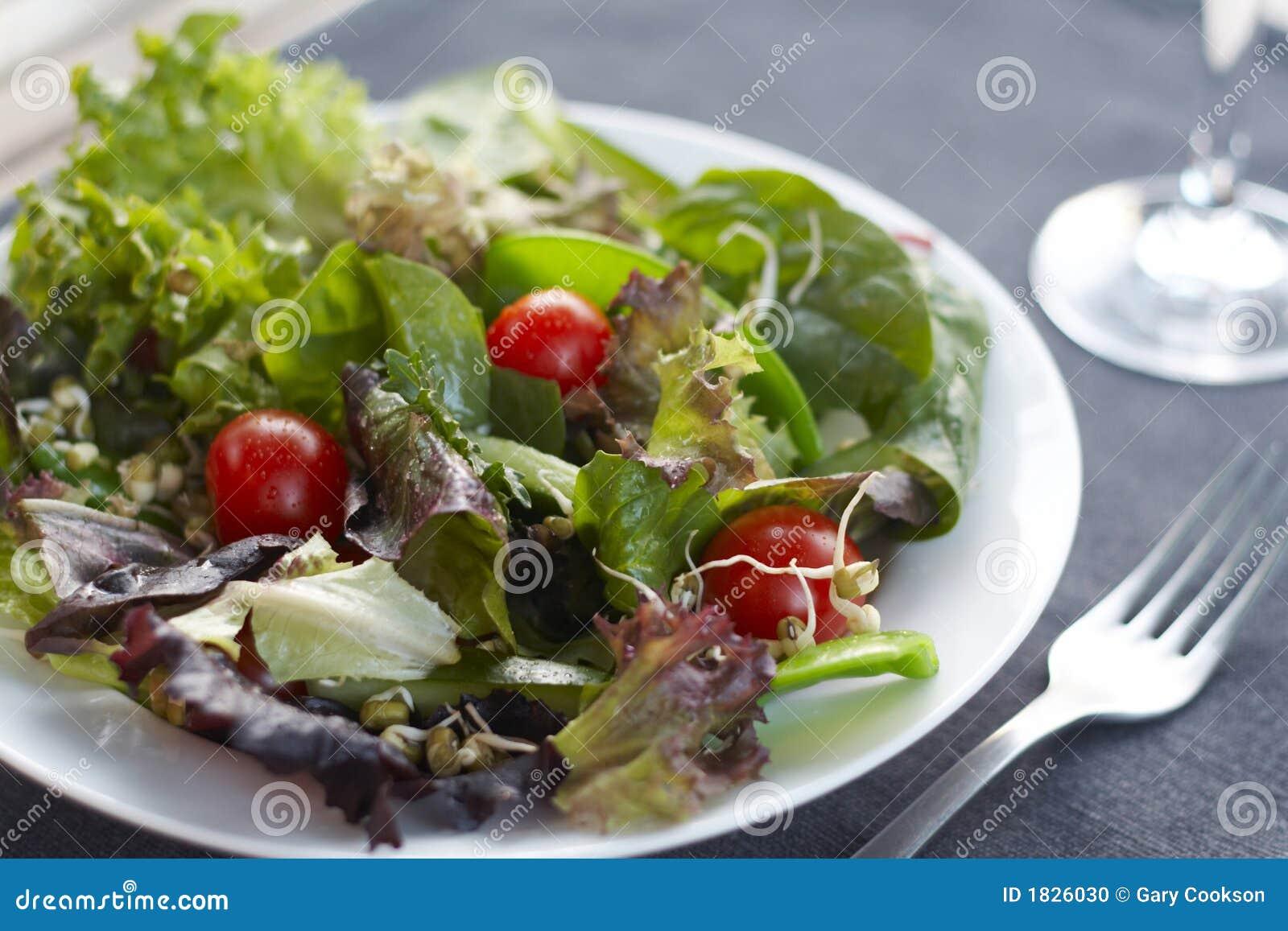 Healthy Lunch Crisp Fresh Salad Stock Photo Image 1826030 : healthy lunch crisp fresh salad 1826030 from www.dreamstime.com size 1300 x 957 jpeg 318kB