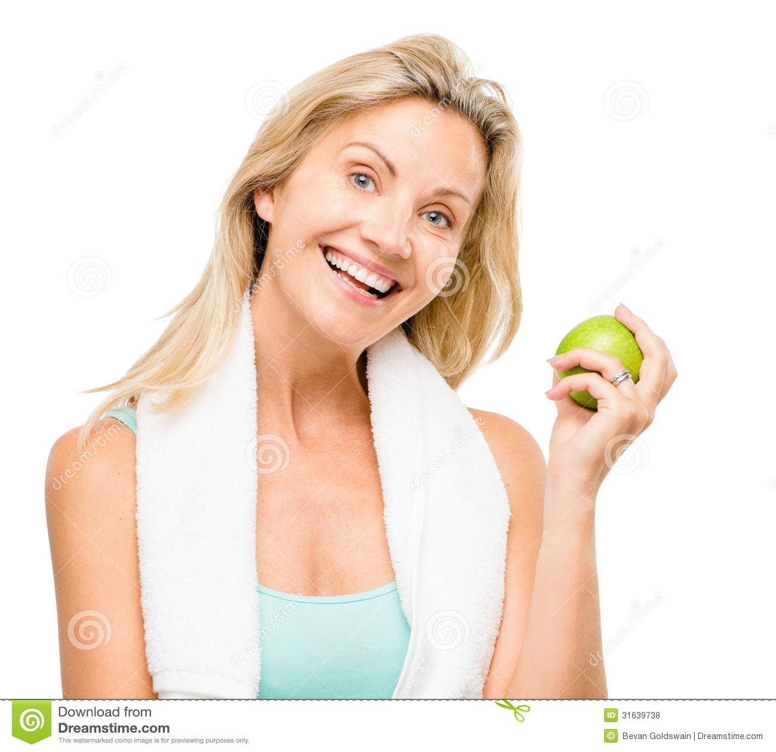 women Health mature