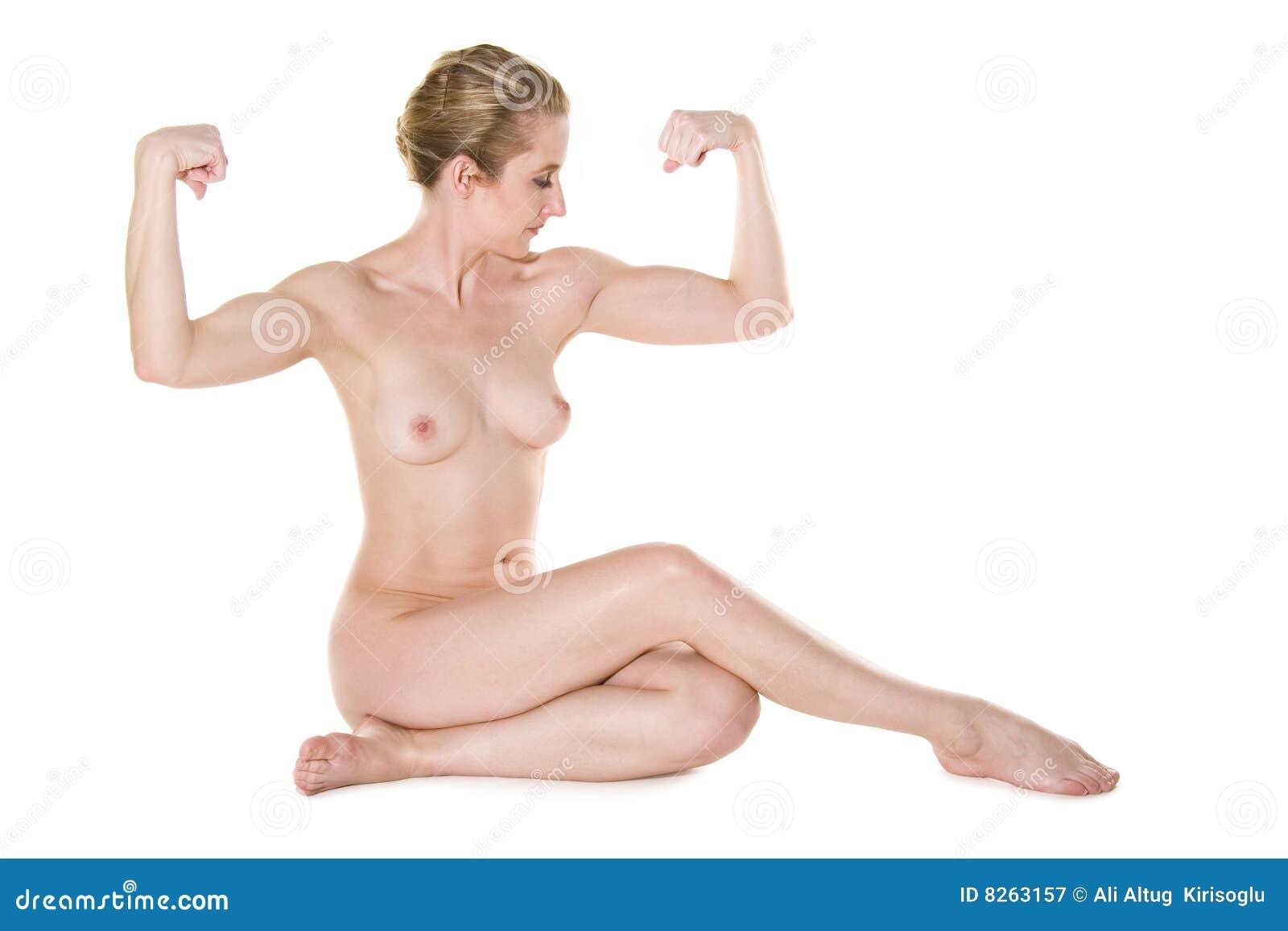 Healthy Women Nudes 86