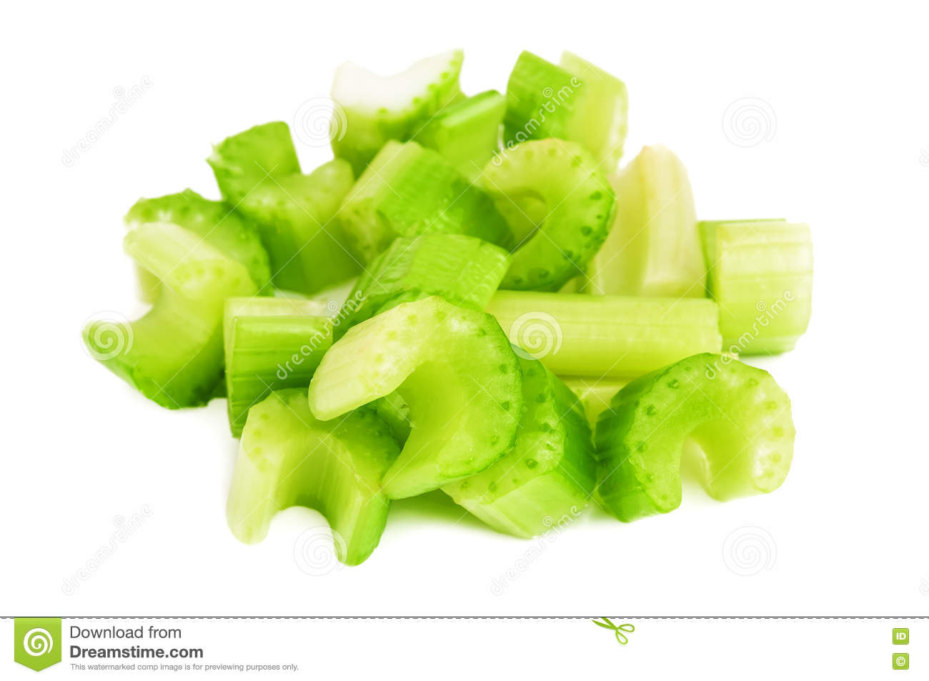chopped celery - photo #23
