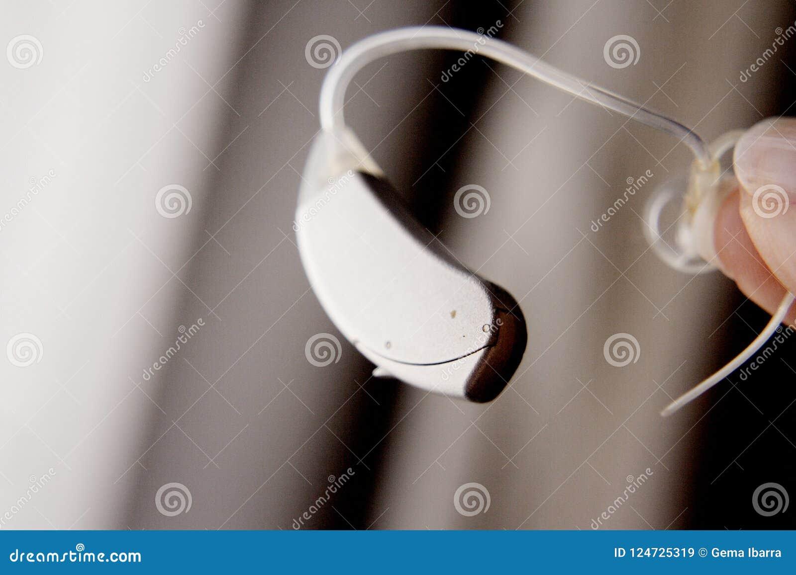 Deaf hook up