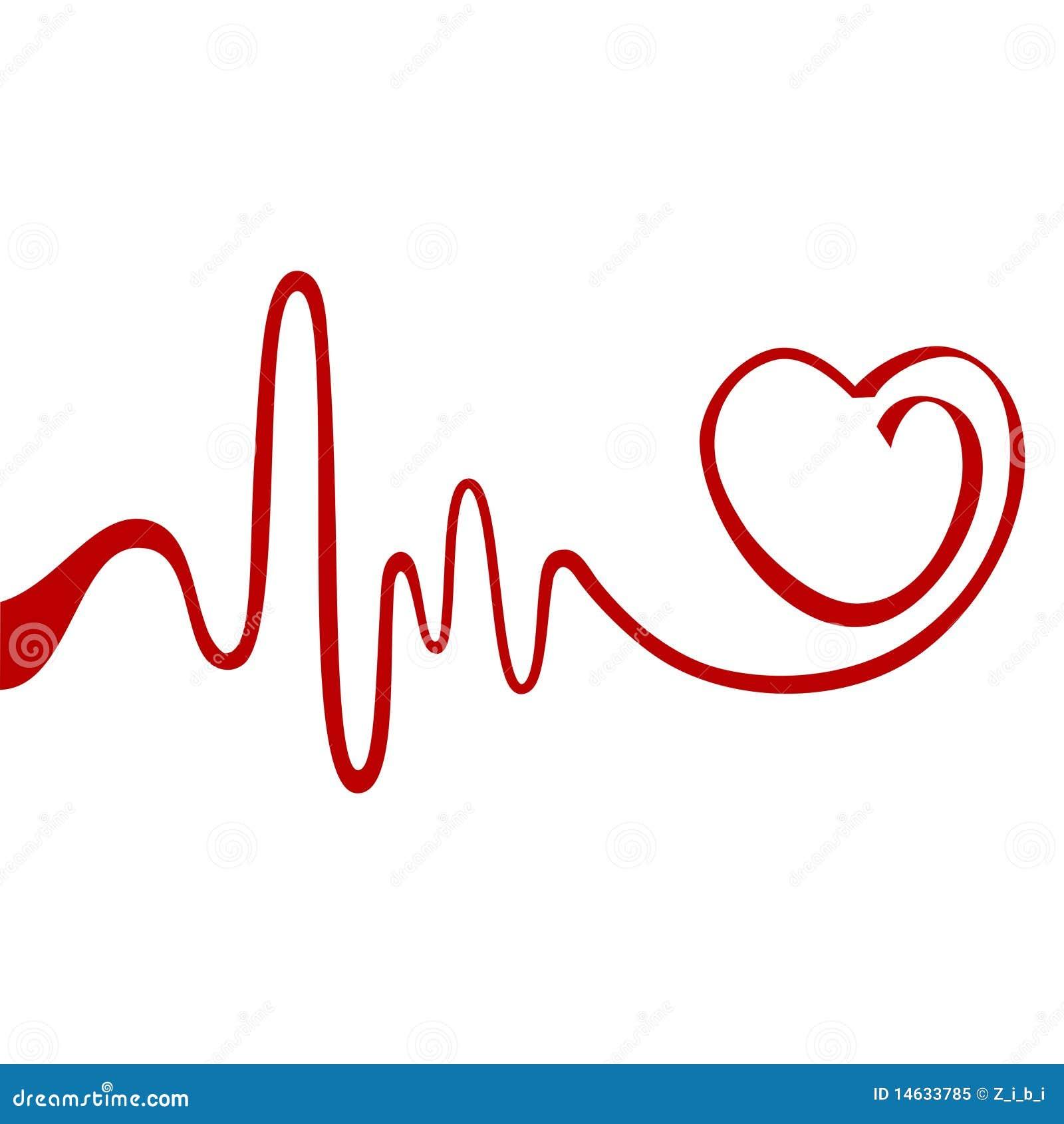 Heart Monitor Line Cli...
