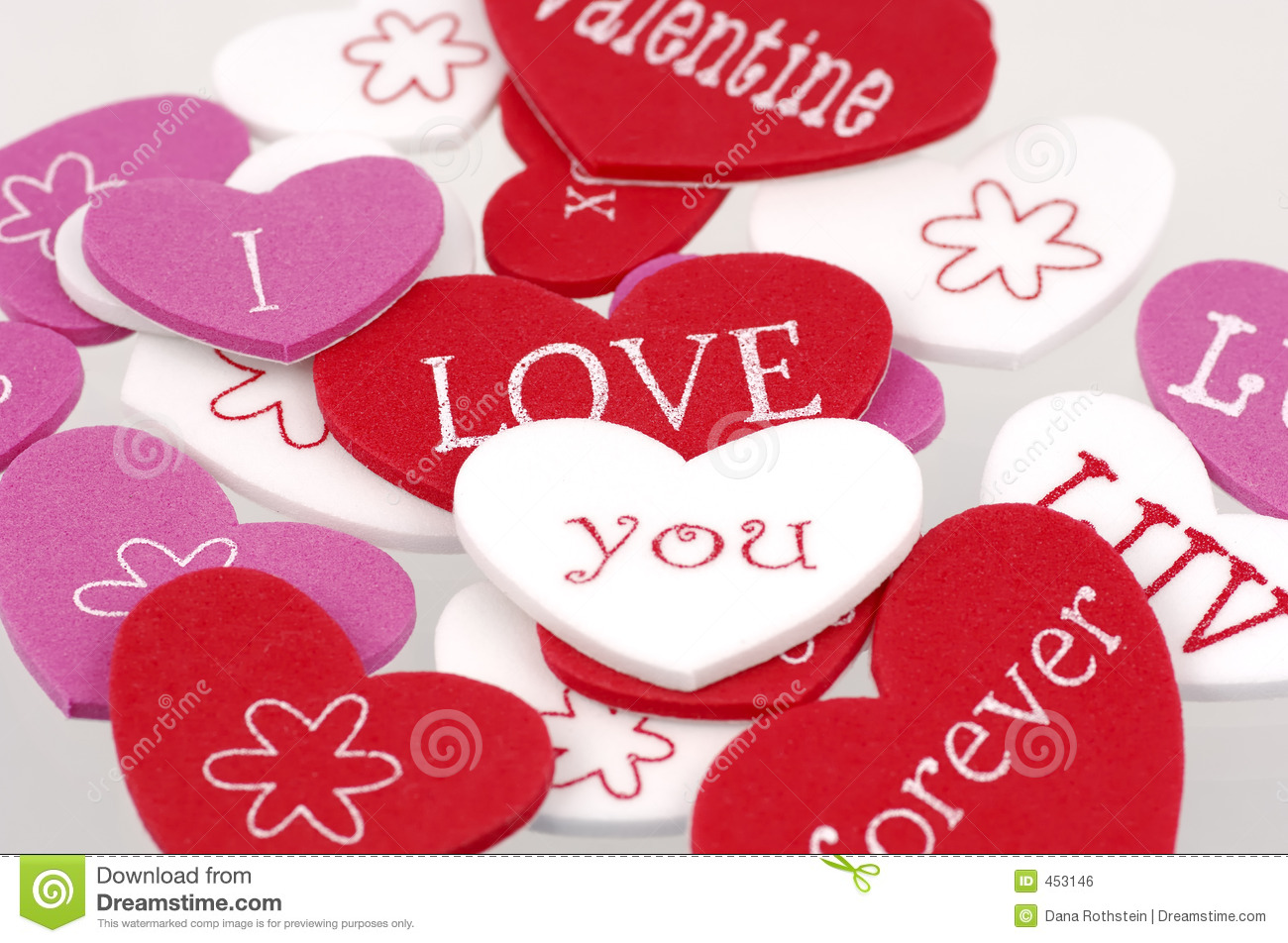 Download Heart stock photo. Image of background, valentines, shapes - 453146