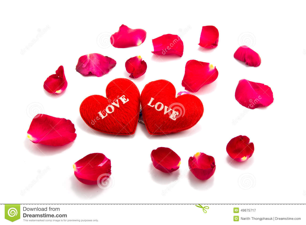 Heart as a symbol of love with rose valentins day stock image heart as a symbol of love with rose valentin s day biocorpaavc Images