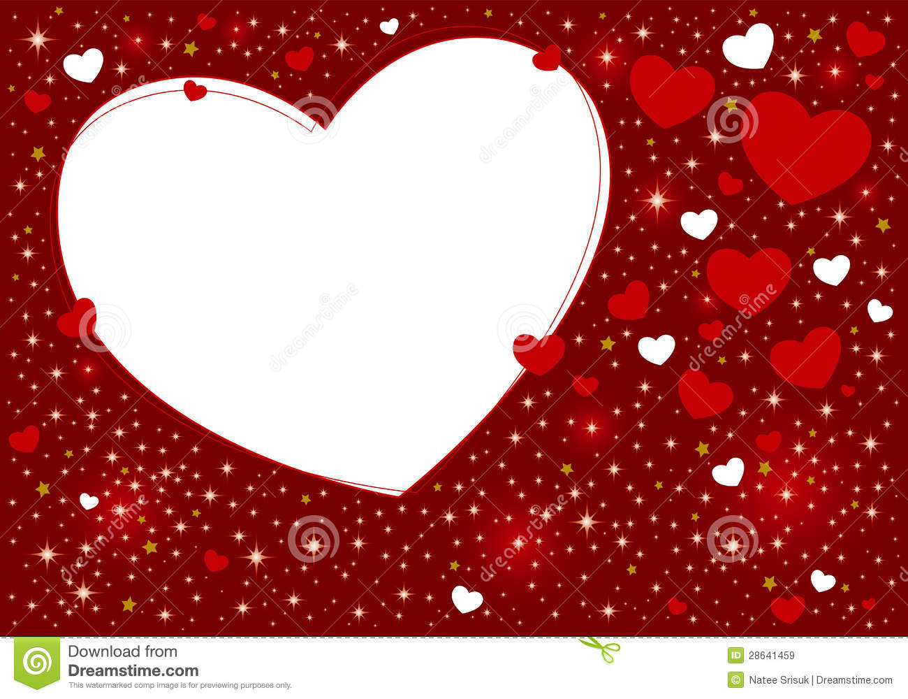 Heart background design stock image image of valentine for Heartbeat design