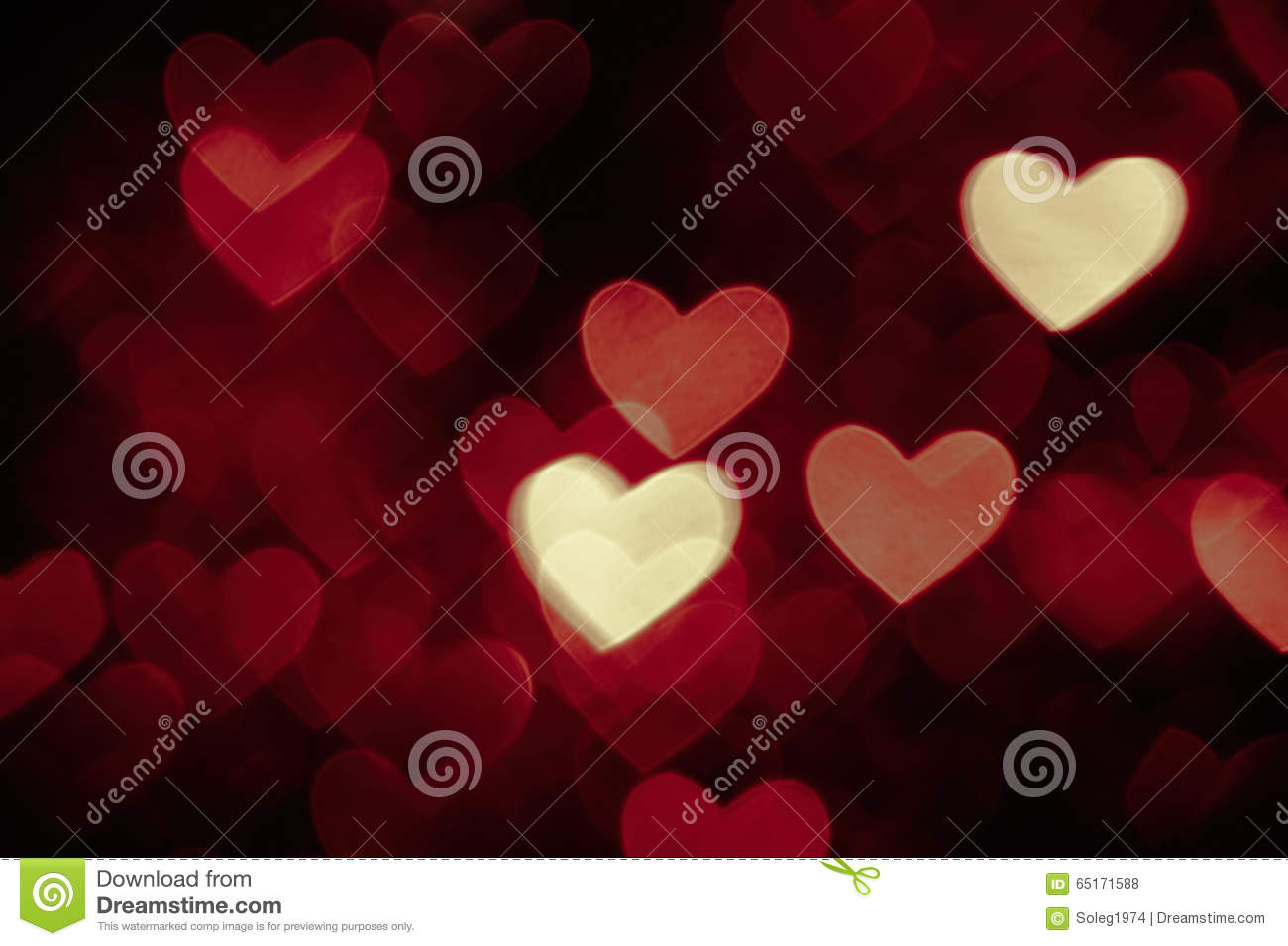 Heart Background Photo Dark Brown Color Stock Photo ...