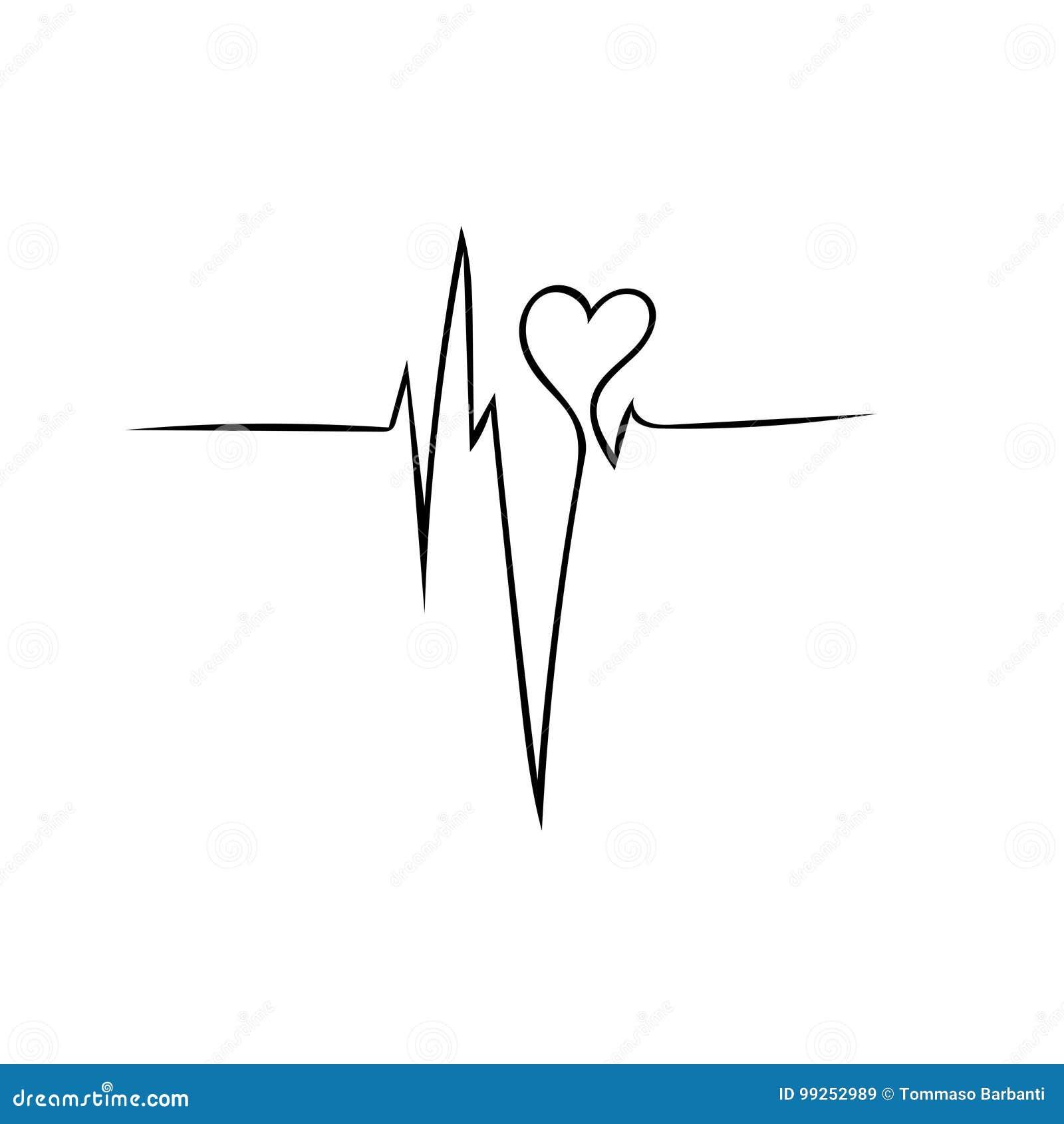 Heart beat - Love