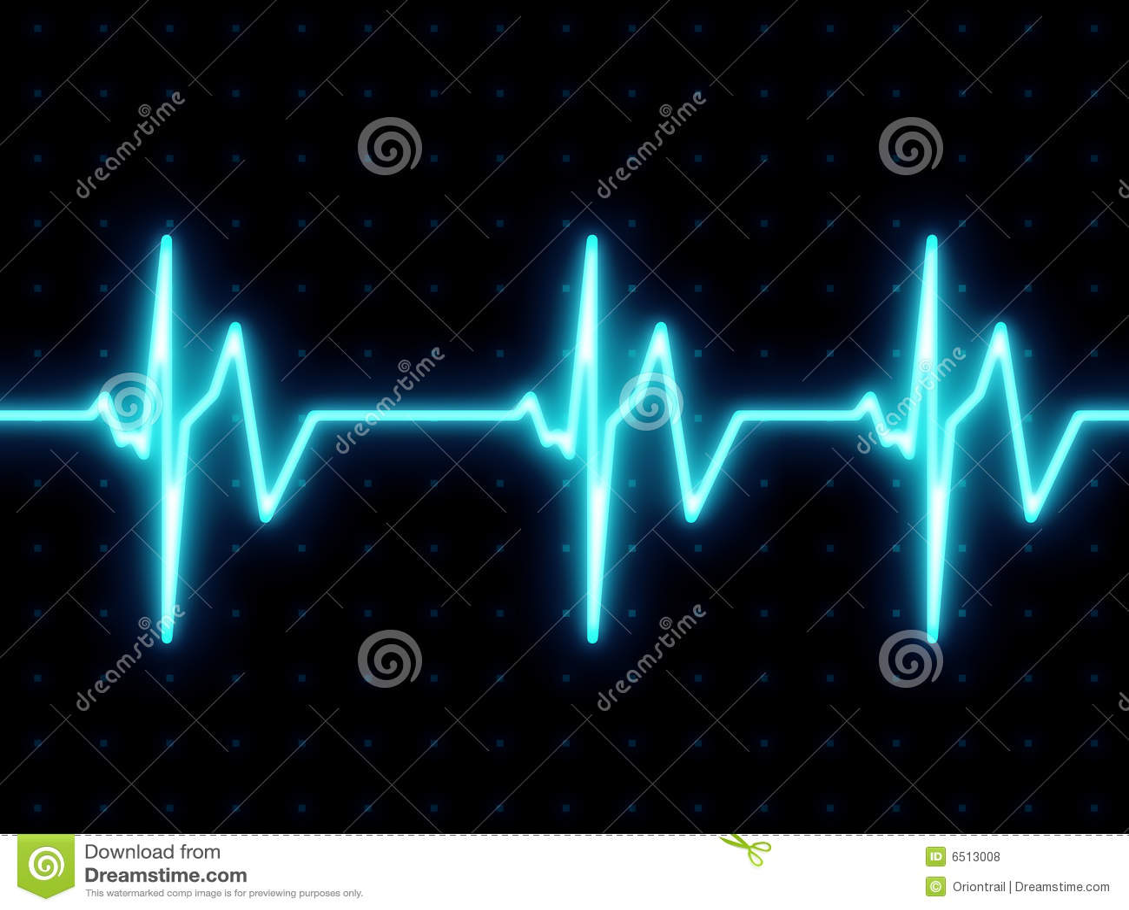 Heart Beat Screen Roya...
