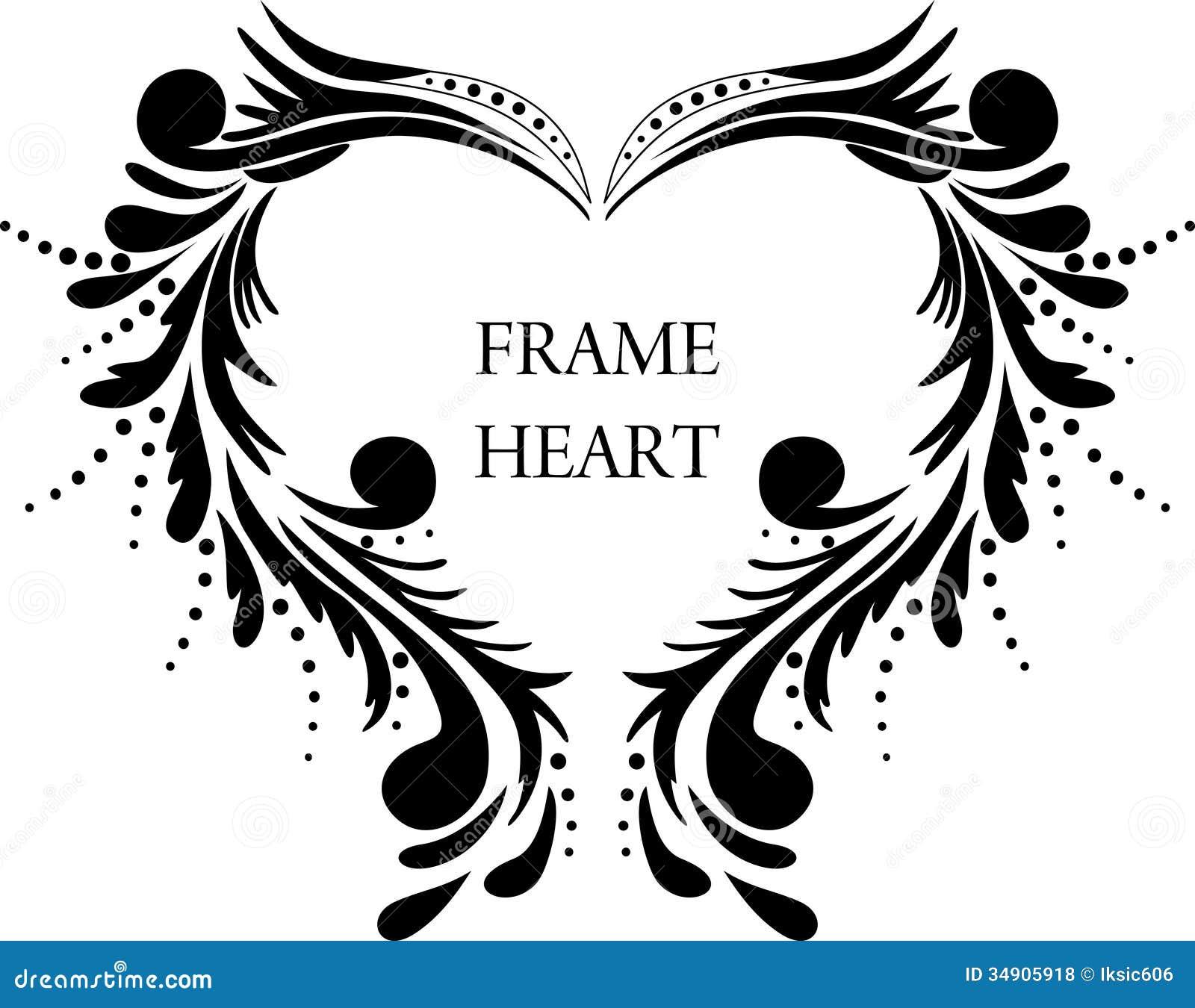 Heart Royalty Free Stock Photos - Image: 34905918