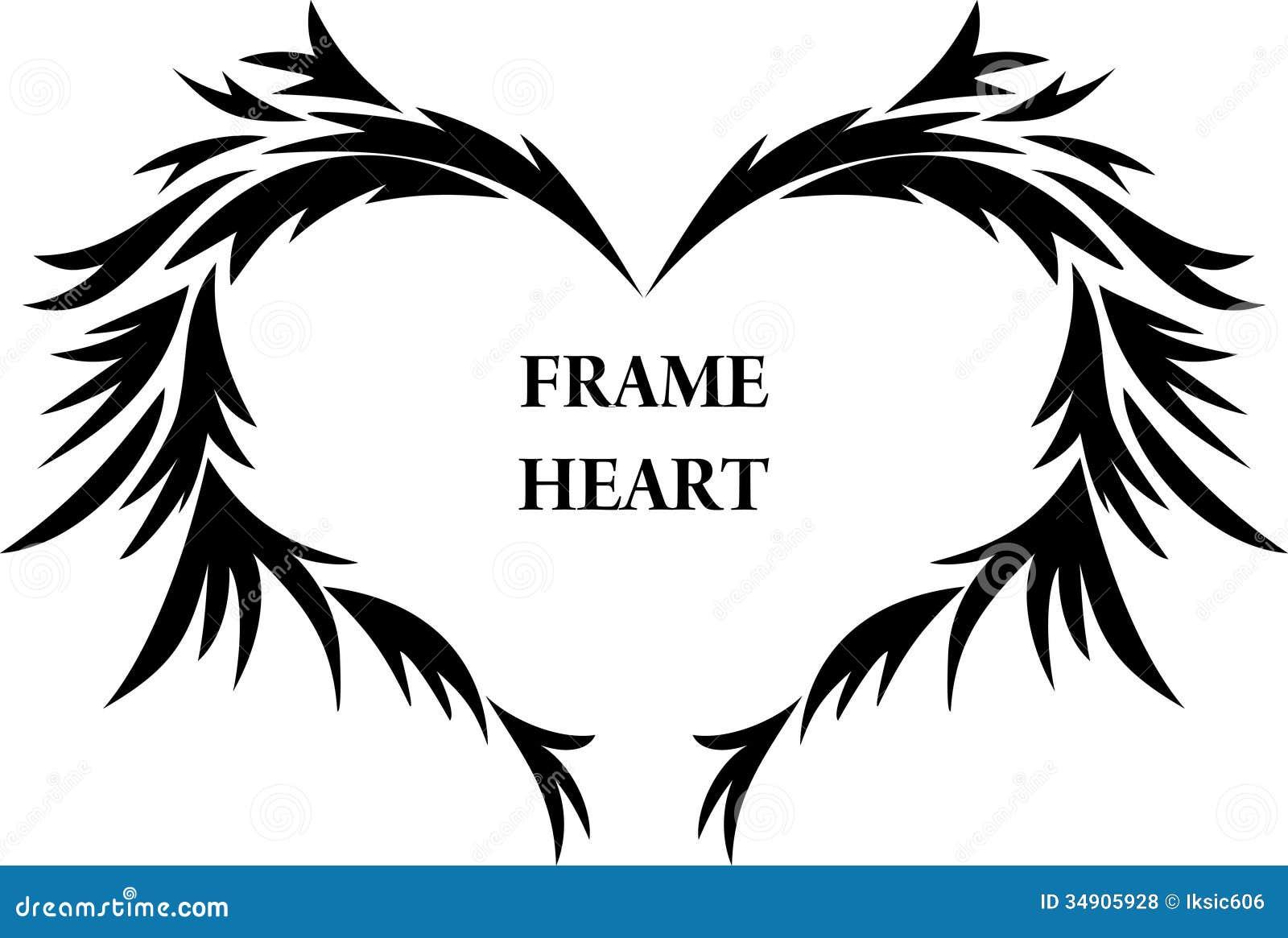 Heart Royalty Free Stock Photos - Image: 34905928