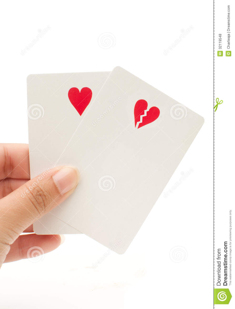 Heart and broken heart shaped symbol stock photo image of heart and broken heart shaped symbol biocorpaavc Images