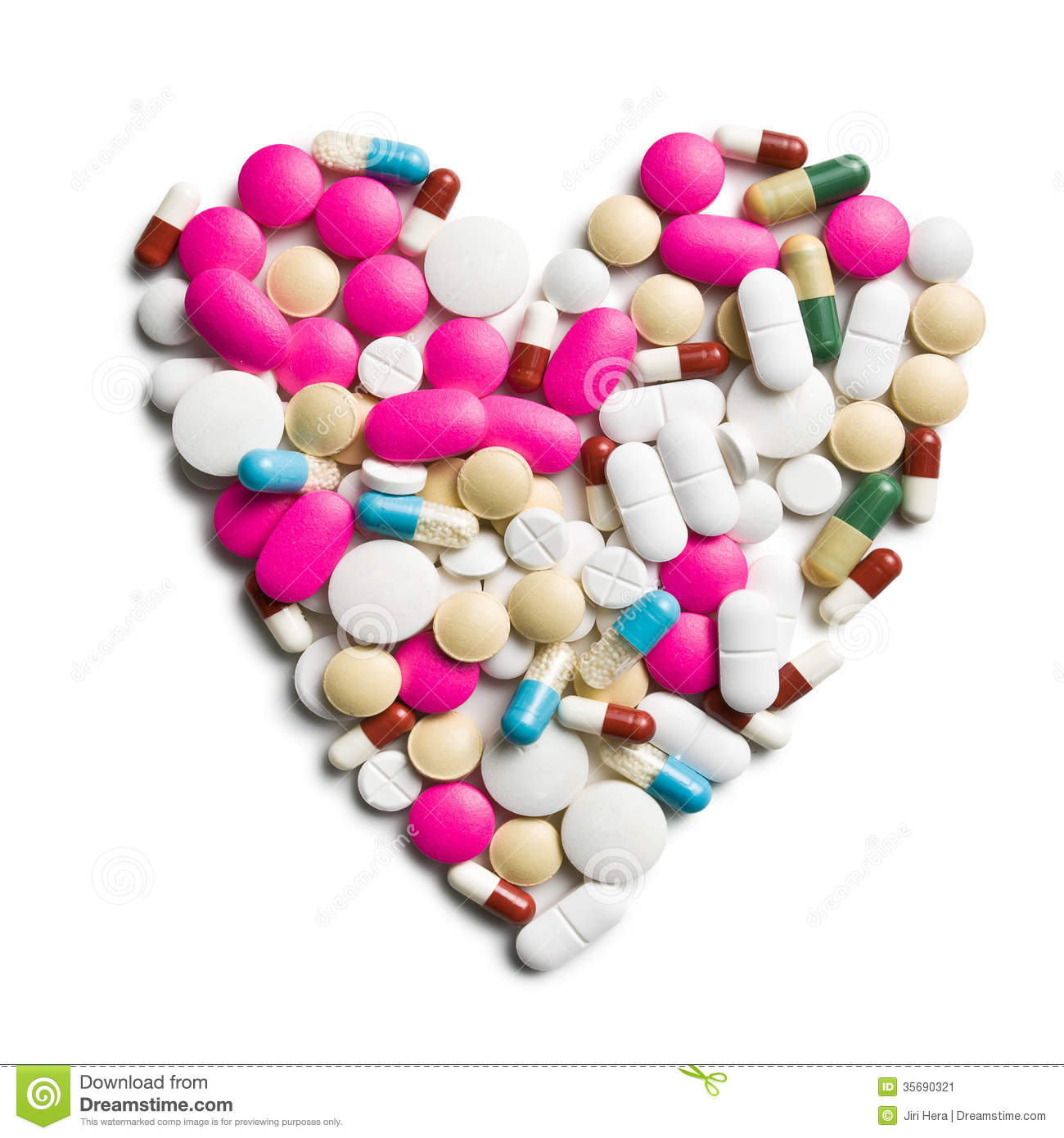 The Pill and Your Heart