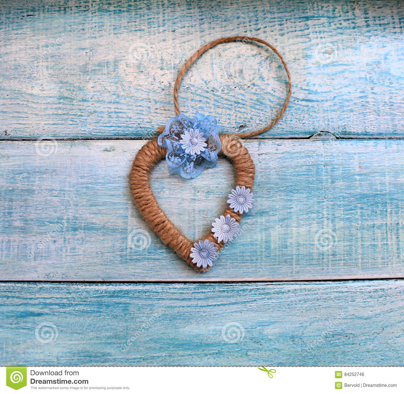 Souvenir Of Last Beautiful Day For >> Heart Felt Souvenir For Valentine S Day Stock Photo Image Of