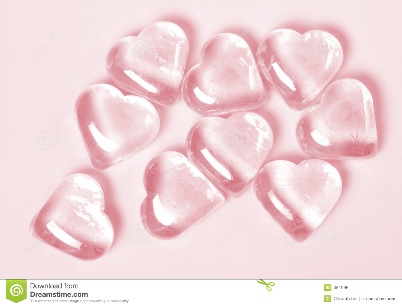 Download Heart ice pink stock image. Image of pinks, holiday, heart - 461995