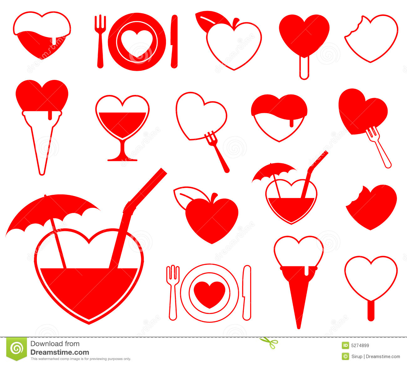 clipart icon collection - photo #49