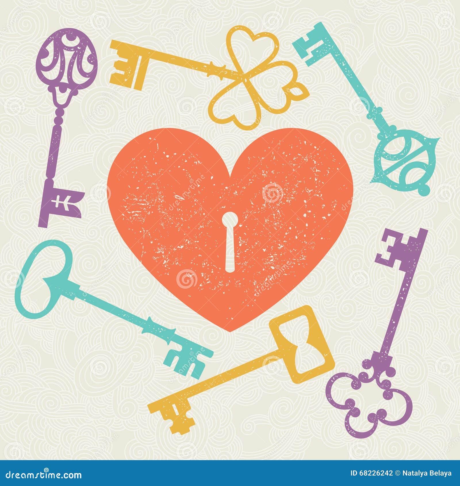 Heart_key