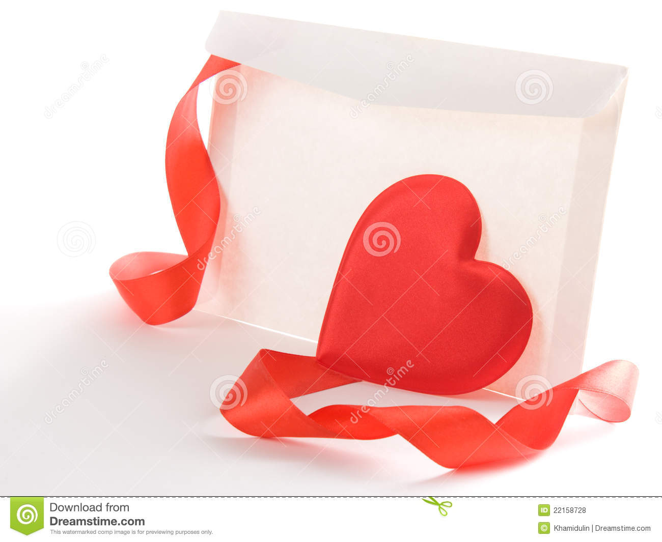 Heart With A Letter Royalty Free Stock Photos - Image ...