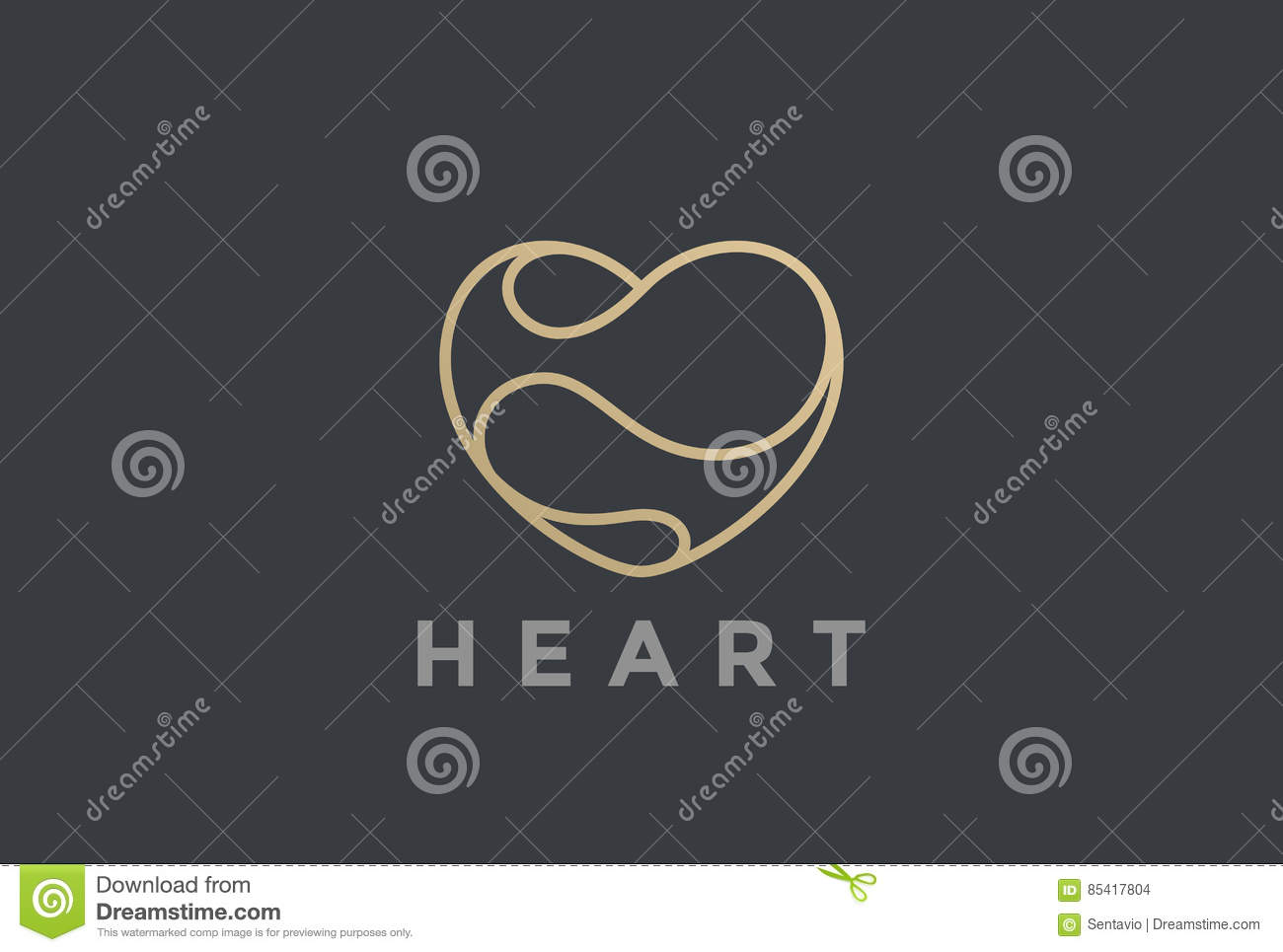 How to Make the Heart Symbol Using a Computer