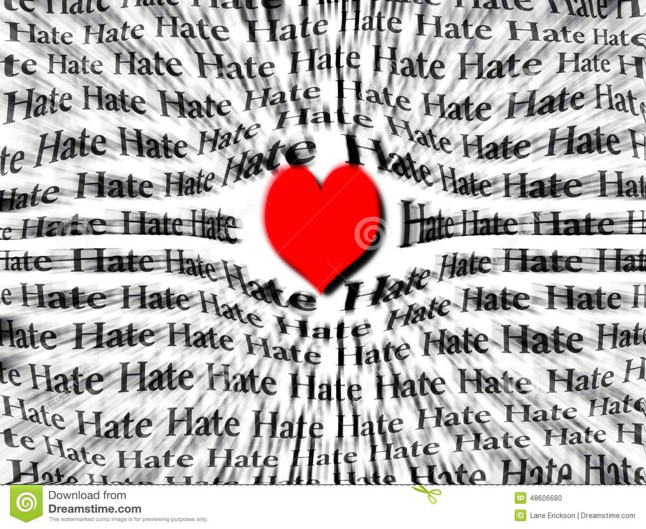 is love more powerful then hate The rev chris buice of the tennessee valley unitarian universalist church is featured in this week's newsweek in the my turn column his is pastor to a.