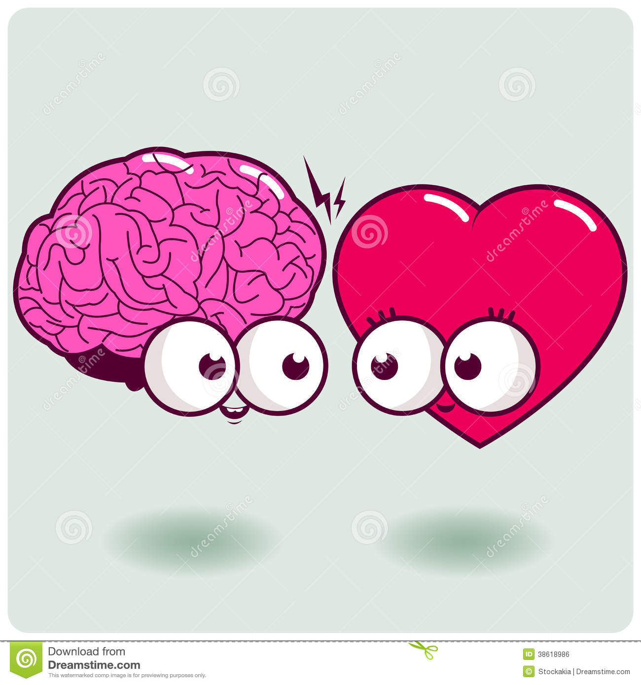 essays on mind and heart Distinguishing mind from heart: which one are you listening to the mind and the heart first-person essays.