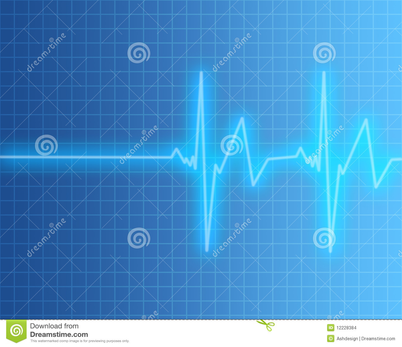 how to write pulse rate