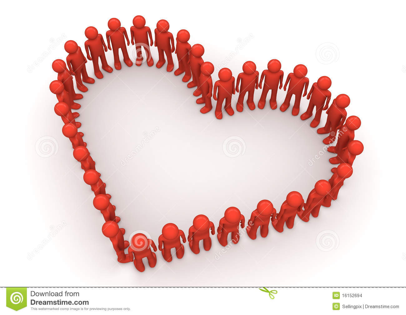 Heart shape formed by fancy characters stock illustration heart shape formed by fancy characters buycottarizona