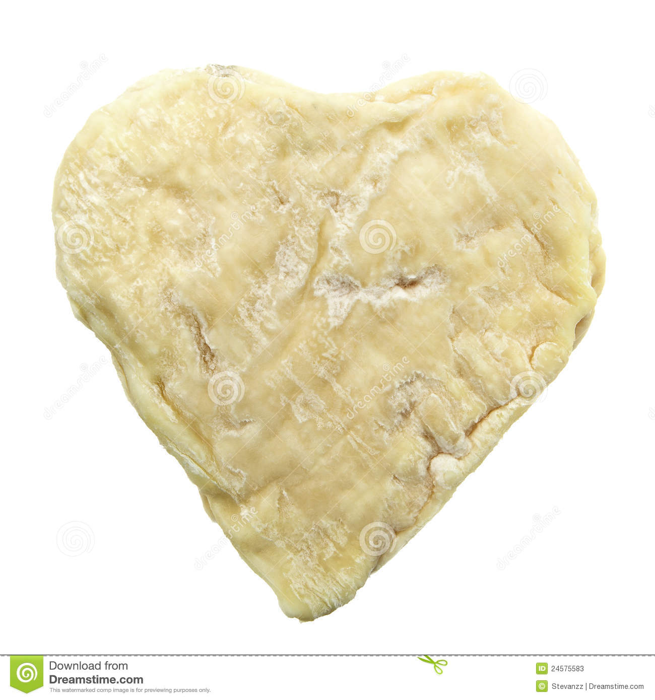Goat Cheese Hearts