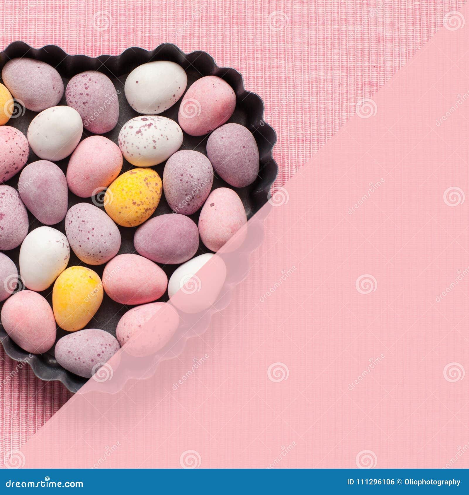 Square Social Media Easter Template