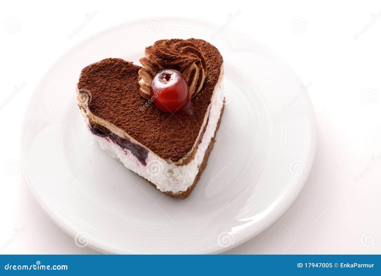 clip art heart shape cake - photo #50