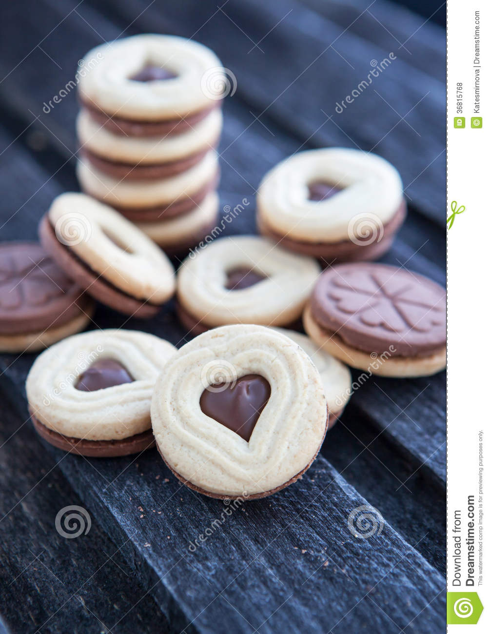 cut out cookies chocolate peanut butter cut roll your cut out cookie ...