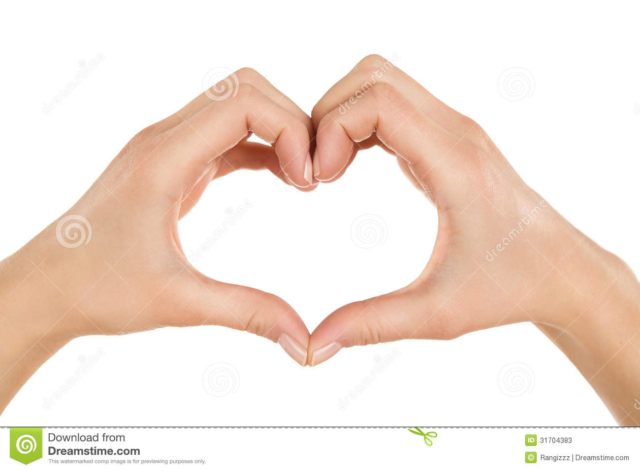 Uncategorized Hands In A Heart heart shaped hands stock image of fingers love 31704383 hands