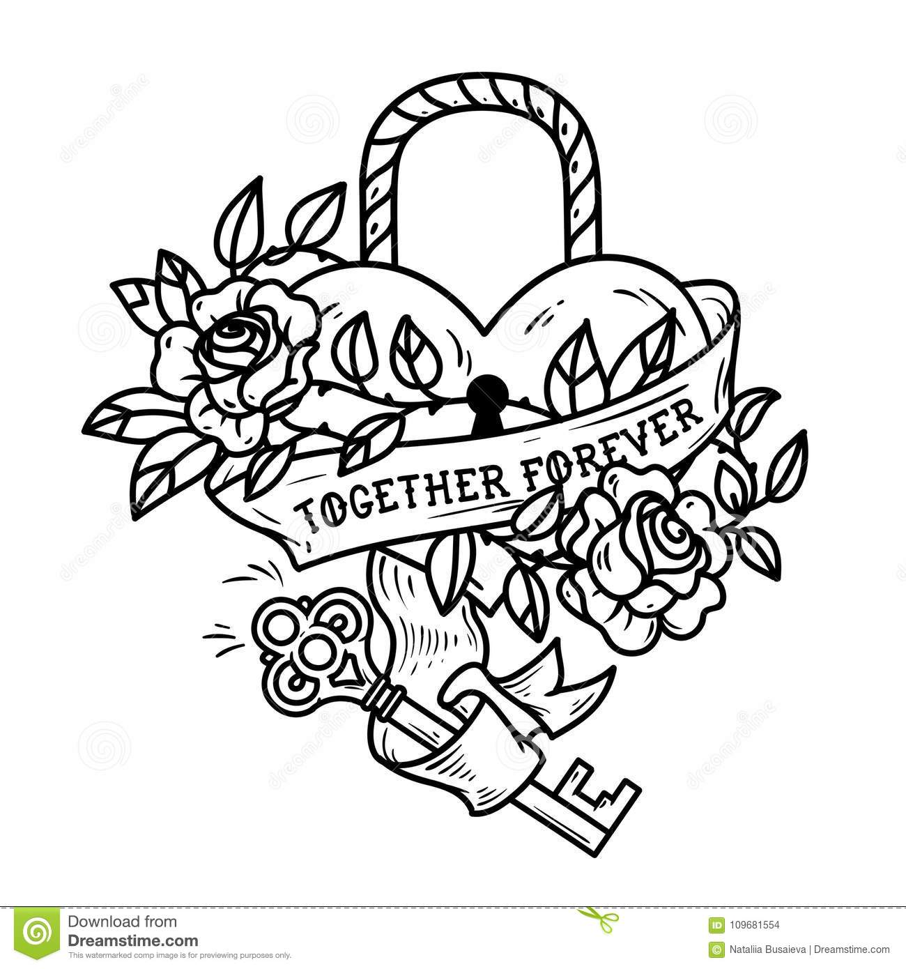Free Lock Outline Cliparts, Download Free Clip Art, Free Clip Art on Clipart  Library