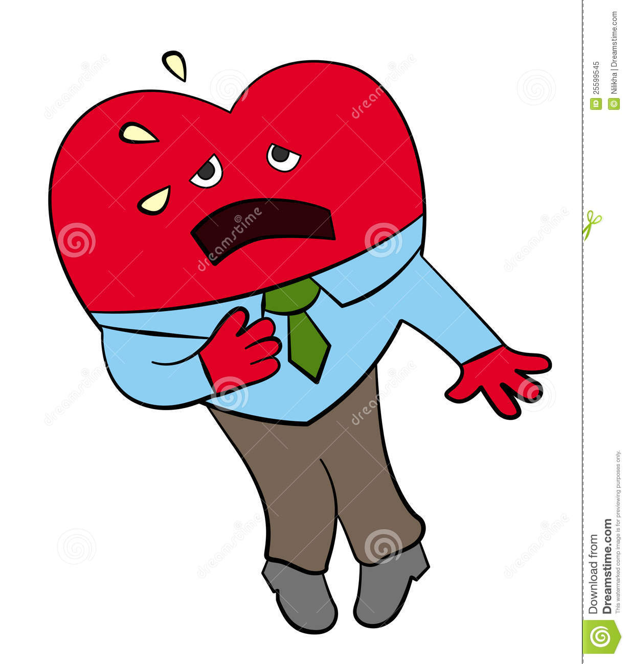 Image result for heart failure clipart
