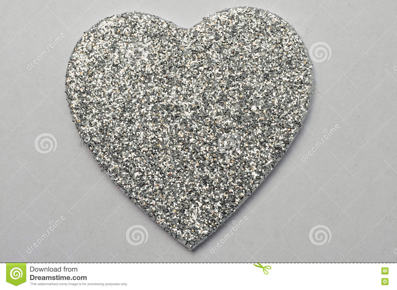 Heart for valentine s day