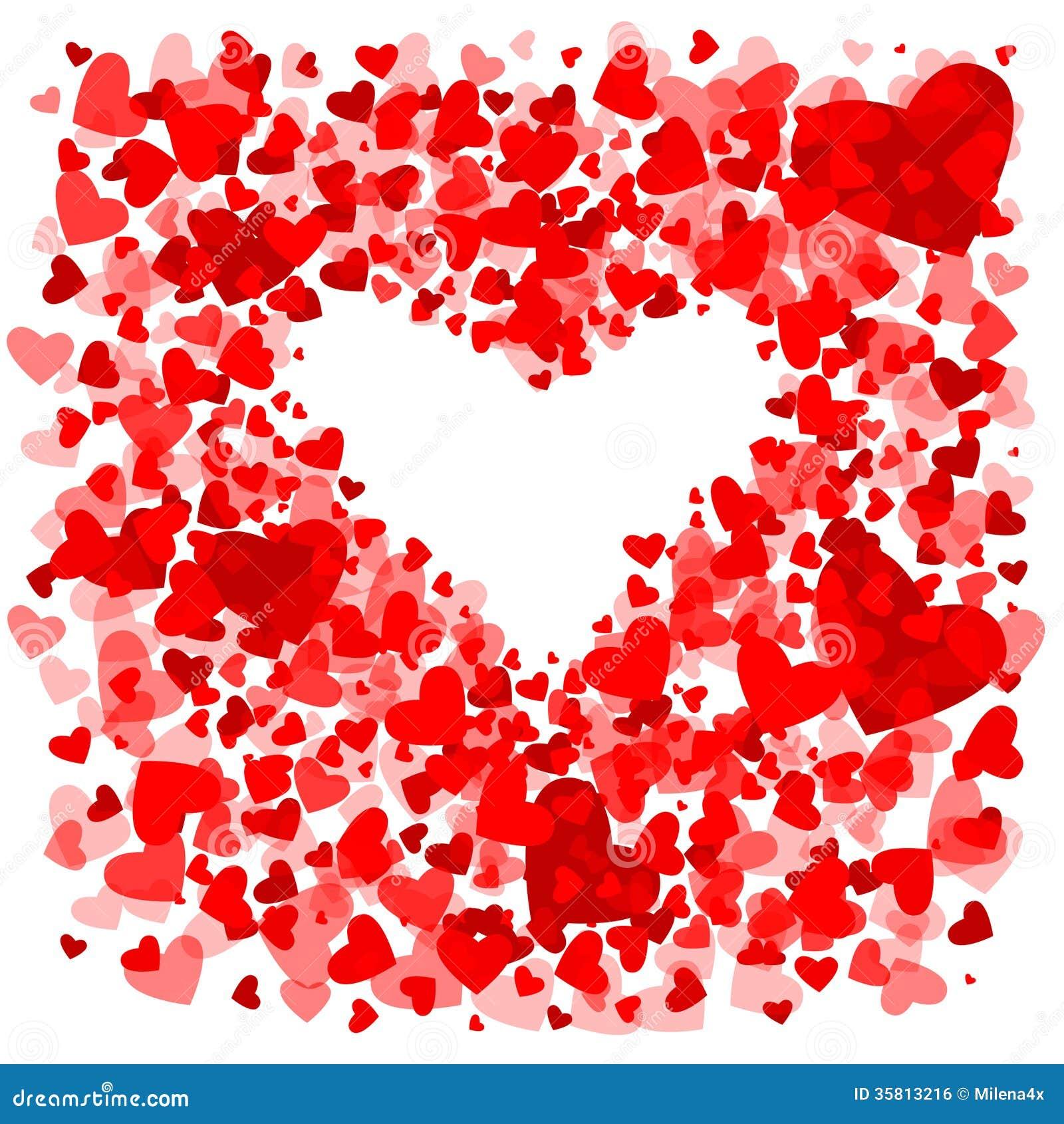 Heart.Valentines skład