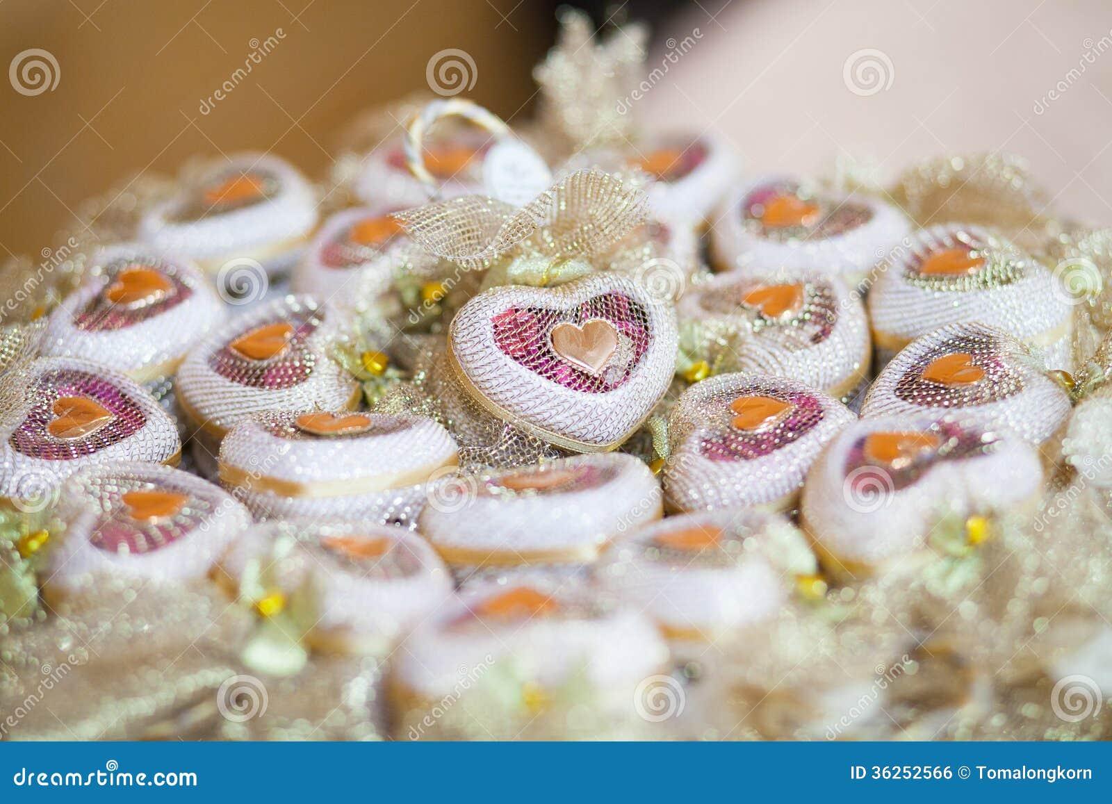 Heart wedding gift & Heart wedding gift stock photo. Image of background closeup - 36252566
