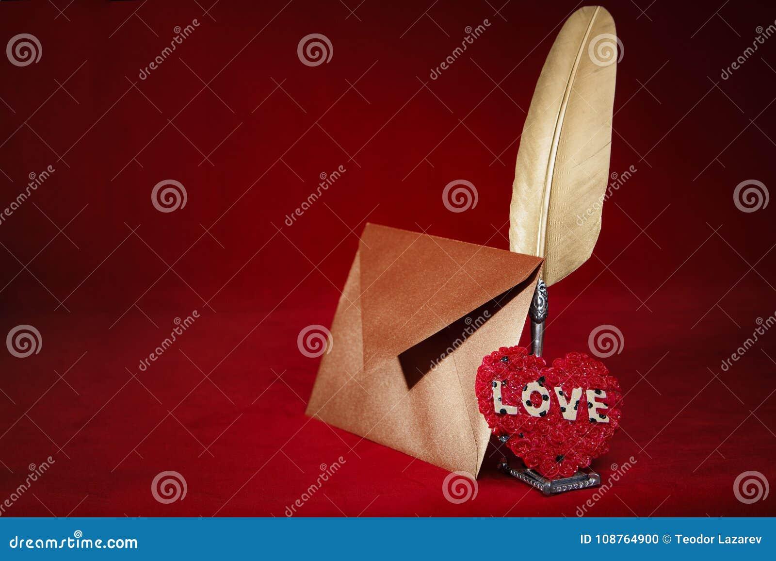 beautiful writings on love